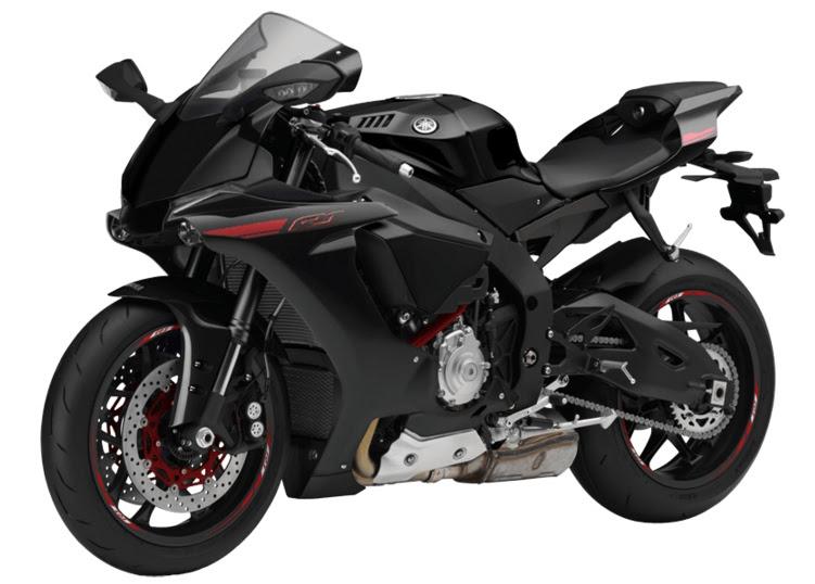 Honda Motorcycle 2020 Review