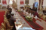Jokowi Undang Ulama dari Kalimantan Barat ke Istana