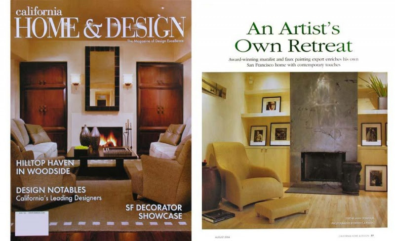 California Home Design Cover Perfection Painting Inc