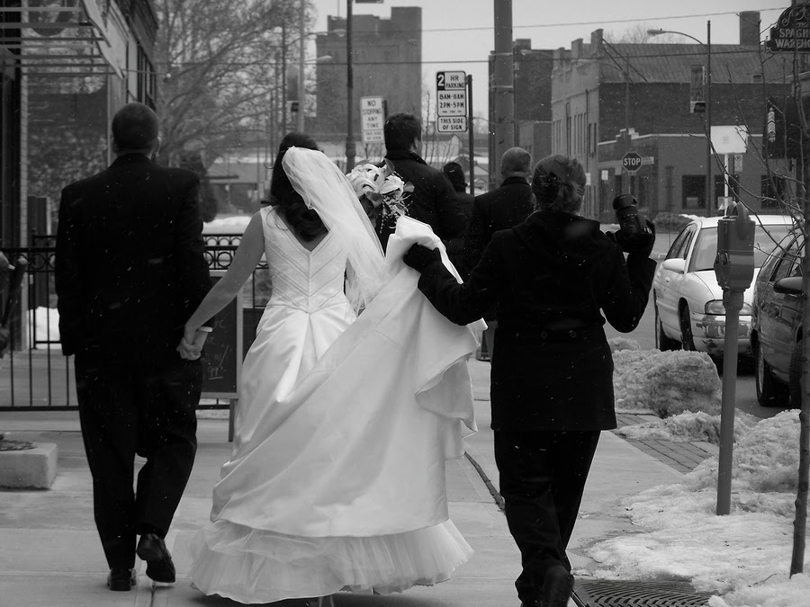 Whiteflashcom Guide to Winter Wedding Gifts