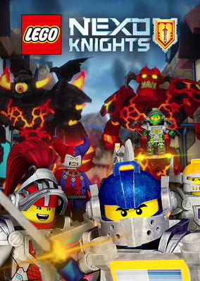 Nexo Knights - Season 1