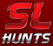 SL HUNTS