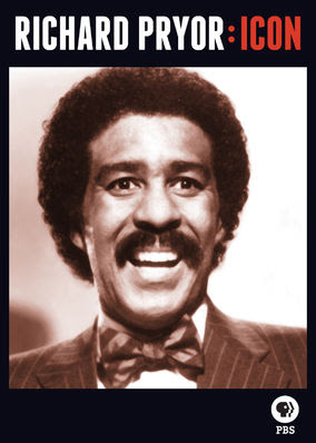 Richard Pryor: Icon