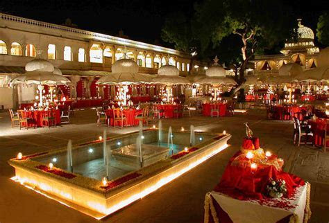 Udaipur as a Wedding Destination : This is where royal
