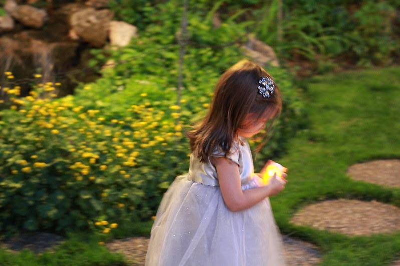 garden fairy by replicate then deviate