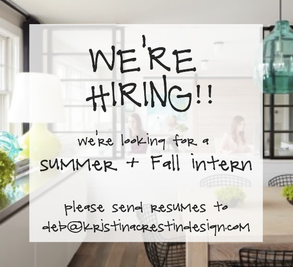 Were Hiring Again Calling All Potential Summer And Fall Interns