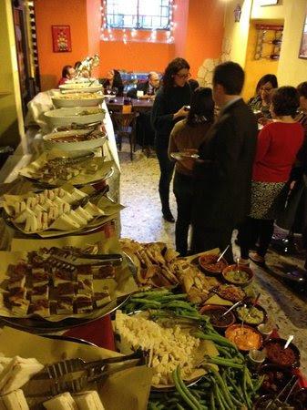 giovediamoci - Picture of Bar Caffe Degli Angeli, Rome