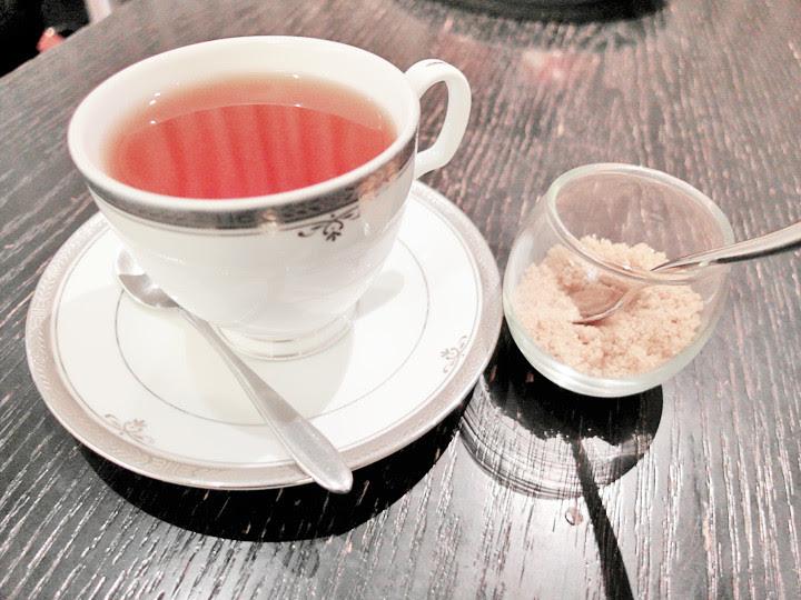 ARROW TREE tea