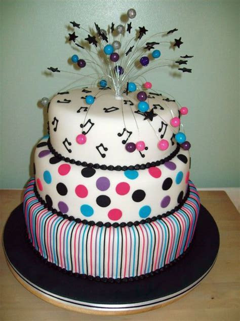 Music Celebration Cake   Special celebration cakes in Lahore