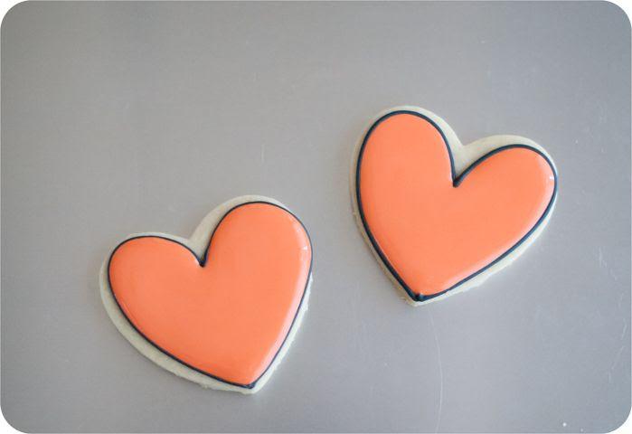 fox valentine cookies flood photo foxfacetutorial1of4.jpg