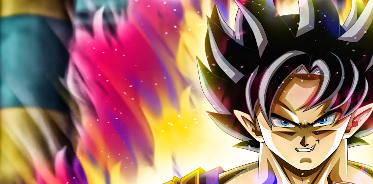 Dragon Ball Super Wallpaper 4k Pc