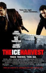 La cosecha de hielo