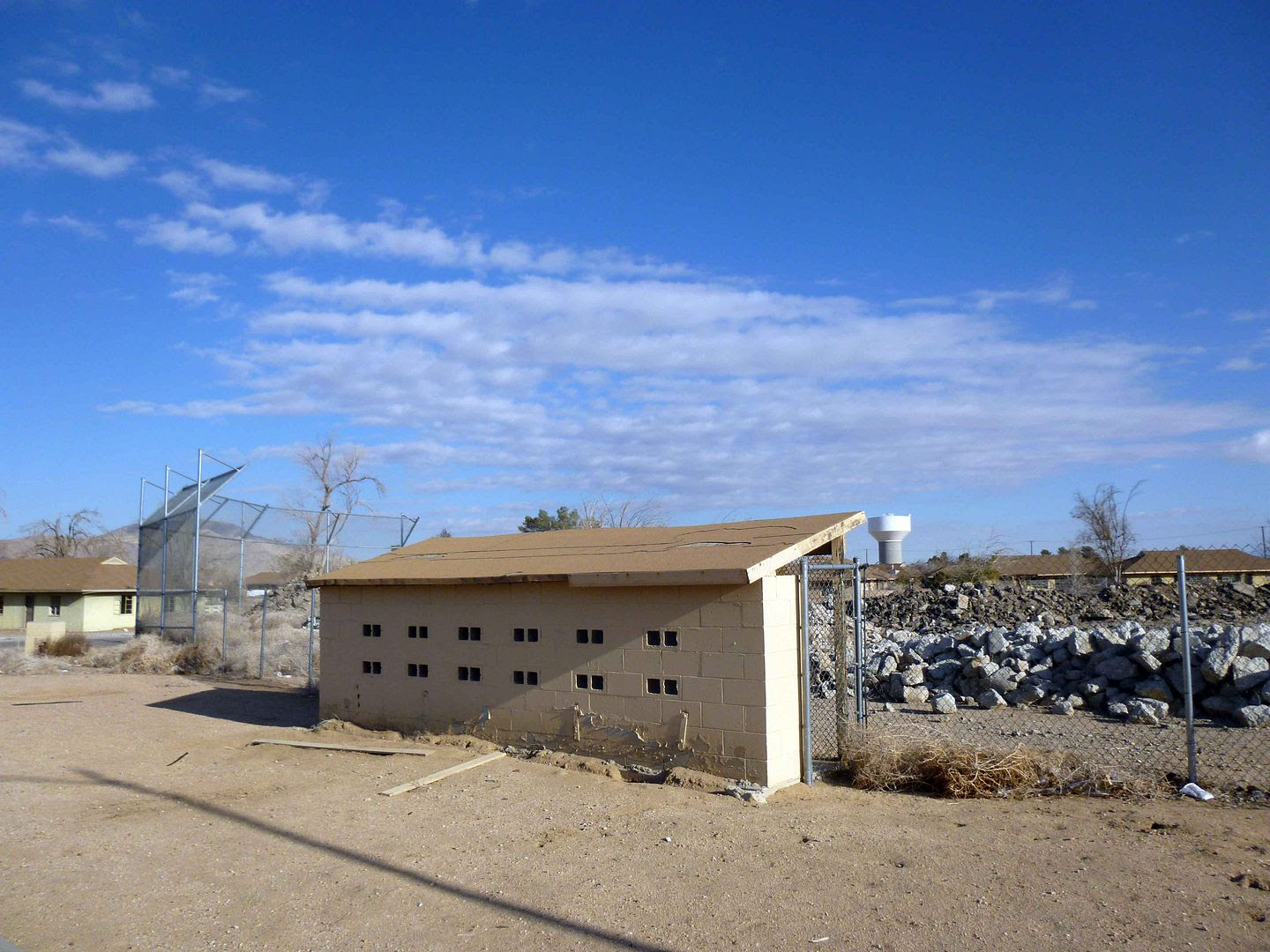 Get Air Victorville >> Avoiding Regret: Photo Essay: George Air Force Base, Under ...