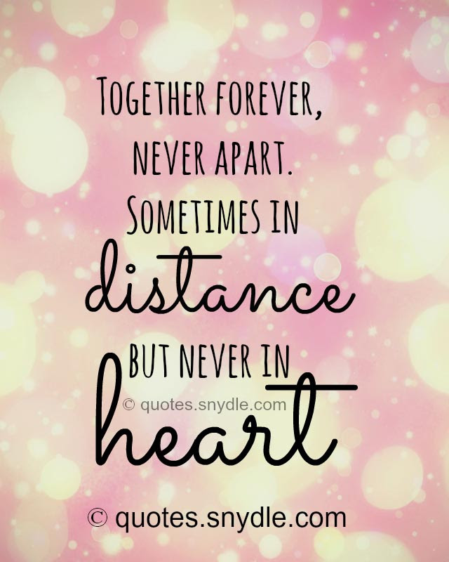 Quotes About Long Distance Relationship Love 16 Quotes