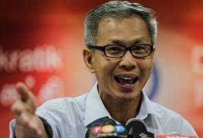 Tony Pua teruja menantikan sesi debat bersama Arul Kanda