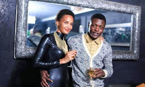 Yes, I have a bad temper, admits Jose Chameleone