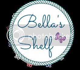 Bella's Shelf