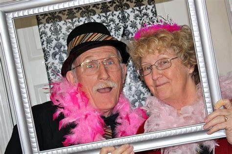 Fancy Nancy party for Grandma Nancy! Birthday Party Ideas