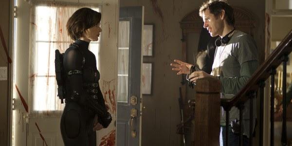 Resident Evil 5: Retribuição – imagens exibem Jill, Carlos, Rain e Ada