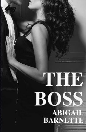 The Boss by Abigail Barnette