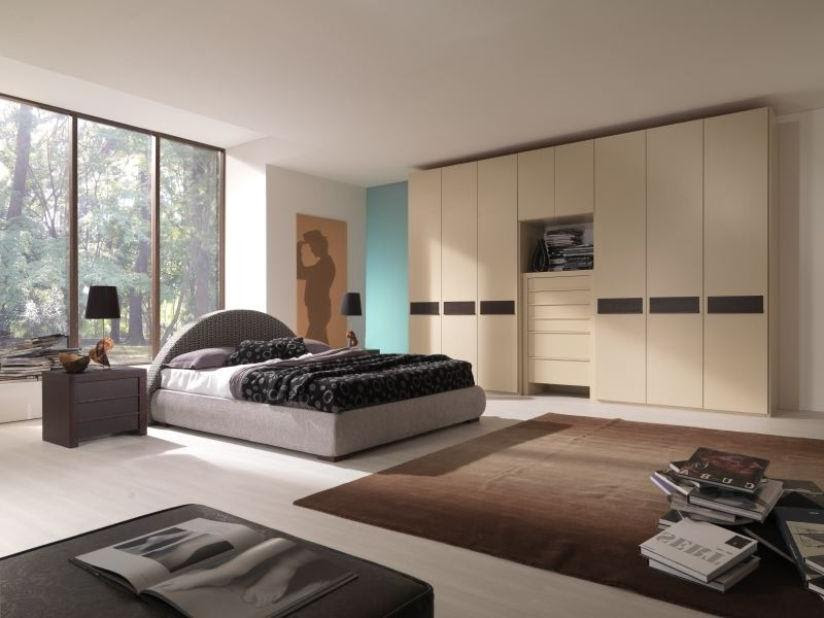 Modern Bad Room – Home Design Ideas – Bad Design For ...