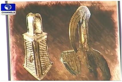 Benin-Artefact-The-Bell