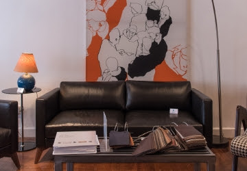 This Downtown Furniture Takes Mid-Century Modern Into The ...