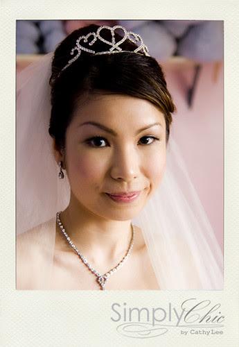 Charmaine ~ Wedding Day
