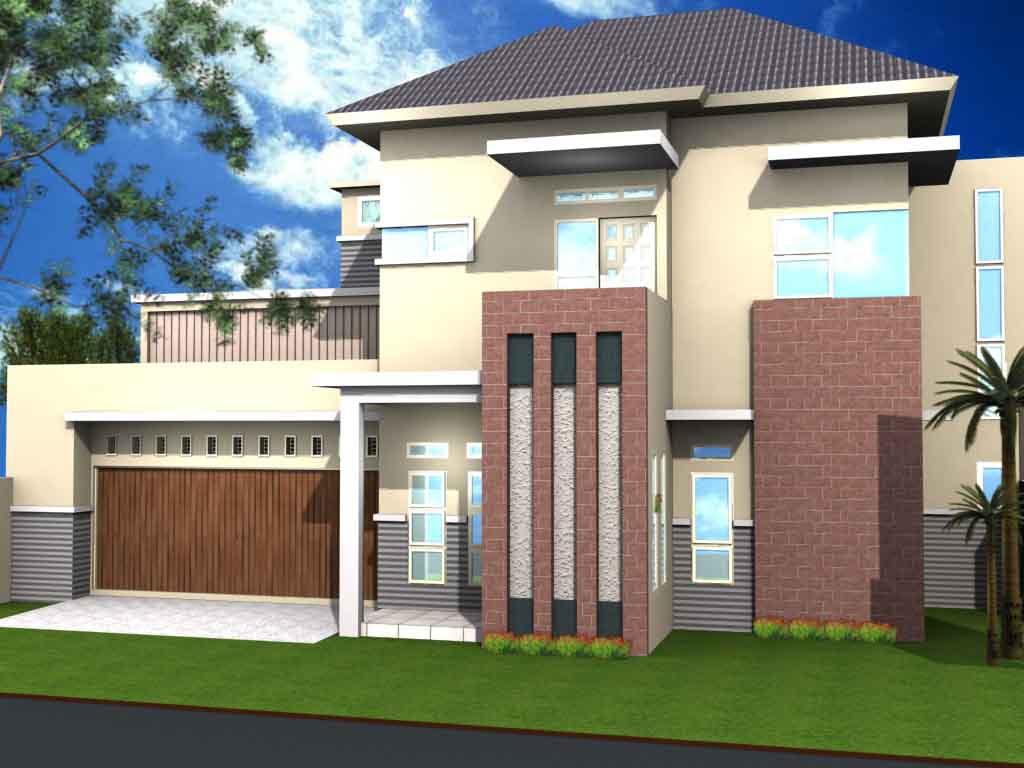 Kombinasi Warna Cat Gedung Sekolah | Interior Rumah