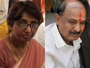 Naroda Patiya Case 32 Convicts Including Bjp Maya