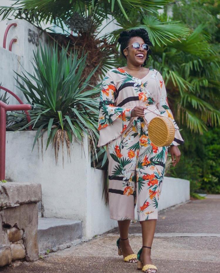 Fashion Bombshell of the Day: Anya from Atlanta