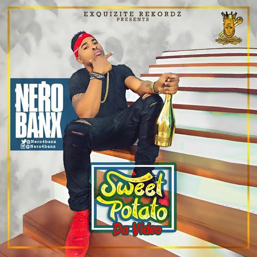 Nero Banx – Sweet Potato