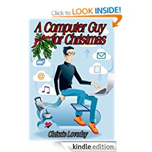 A Computer Guy For Christmas