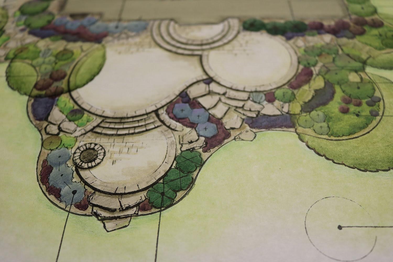 Landscape Design St Louis Landscaping Services St Louis