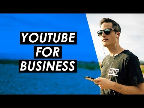 Youtube Is An Emerging Platform For Promoting Businesses