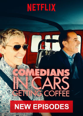 Comedians in Cars Getting Coffee - Season Special Blend