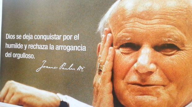 Frasesamor Frases De Juan Pablo Ii Sobre El Amor De Pareja