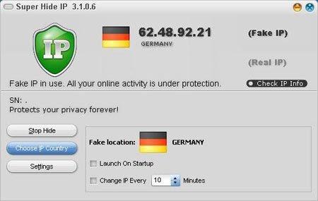 Super Hide IP 3.3.5.2