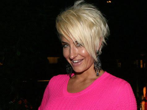Aktuelle Frisur Sarah Connor Kurzhaarschnitte