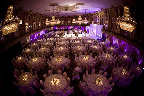 Hilton Chicago Wedding Reception Venue http://www