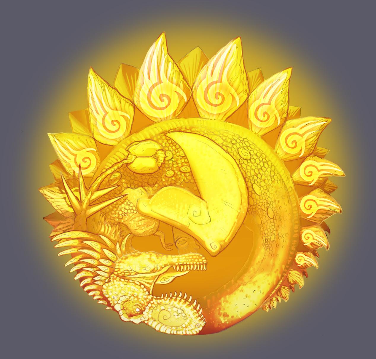 Risultati immagini per Sol Invictus