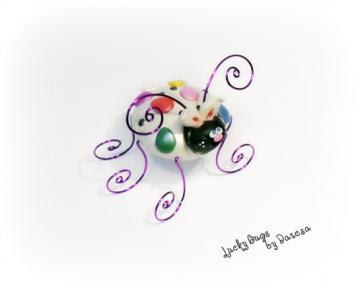 Easter Buggie - Lucky Bug
