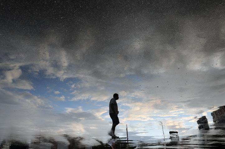 walking reflection wawa parking lot_9087_1_ web