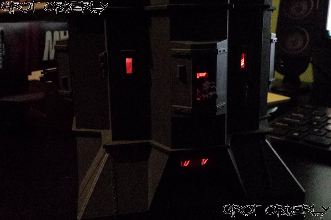 games, workshop, bastion, grot, orderly