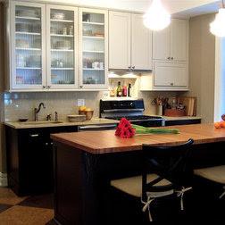 Kitchen Peninsula