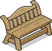 wildwest_bench