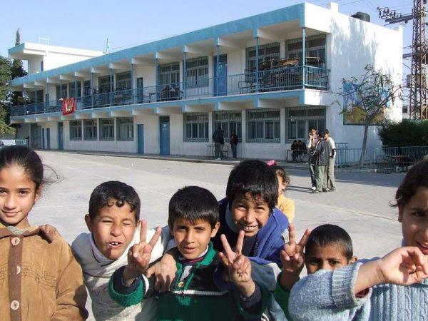 New UNRWA Schoolbooks Teach Hate: Israel, Jews Don't Belong in Region