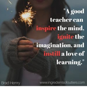 7 Inspiring Quotes For Teacher Appreciation Week