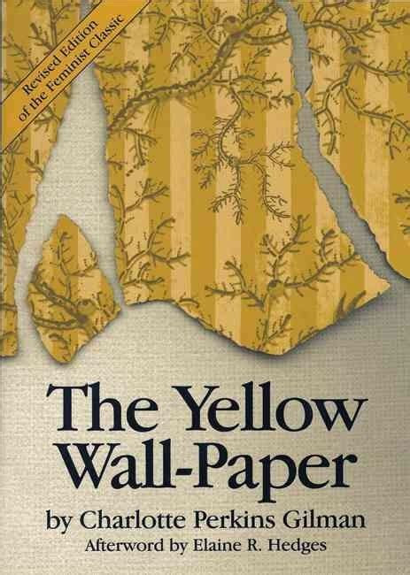 yellow wallpaper sparknotes summary gallery