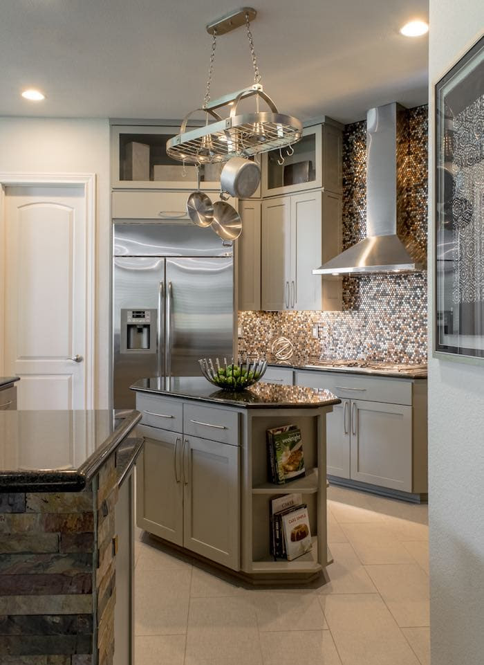 Painting Cabinets? Lacquer is the Answer! Part 2 from Your ...